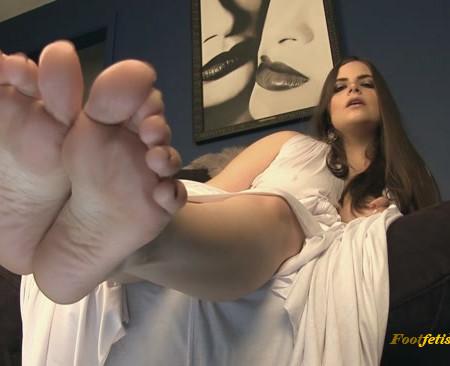 Kelle Martina - My Divine Feet