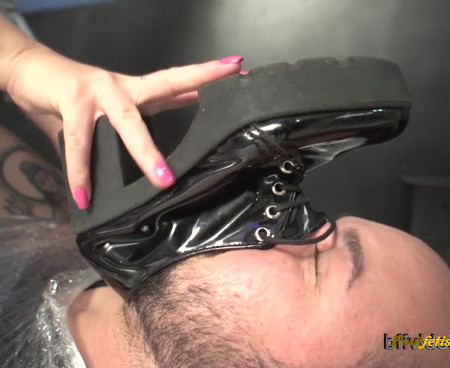 Bffvideos - You Are Here To Worship My Sweaty Feet Pt.1