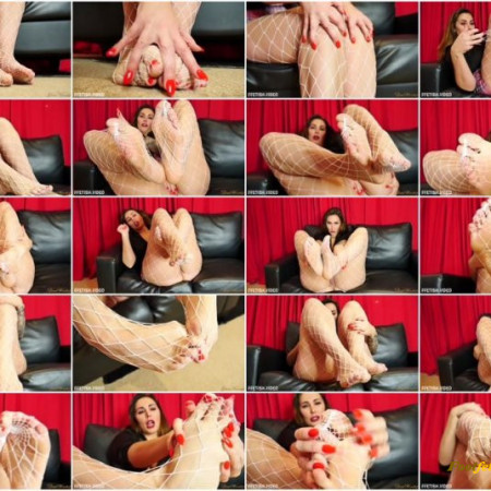 Paige Turnah - Your Foot Obsession