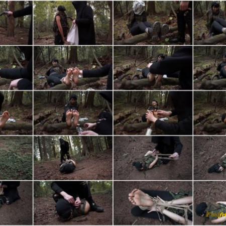 Artemis Fetish Films – Tickle Warfare