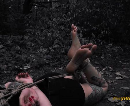 Artemis Fetish Films – Lost Treasure