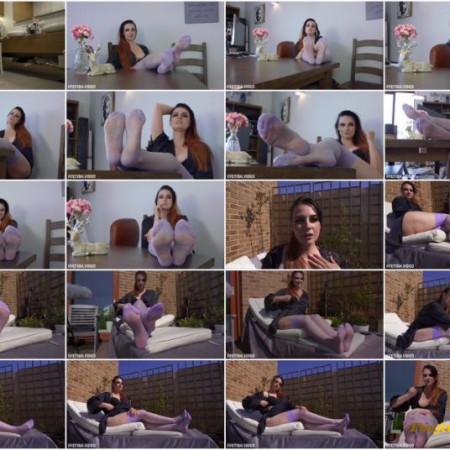 Polish Mistress - JOI - Goddess Weronika - Episode 02