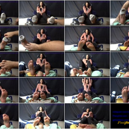 LVFootography – Sky's Tickle Challenges