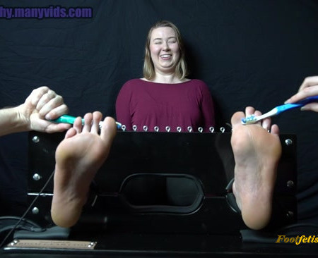 LVFootography – Mildly Ticklish and Loving It Lauryn
