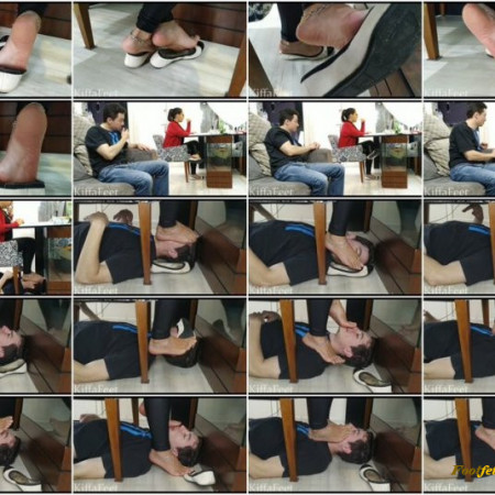 Kiffafeet - Full Video – Role play – Hot school teacher