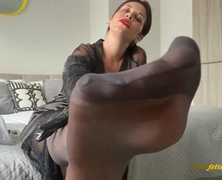 Feetwonders - Romantic night in - humiliation