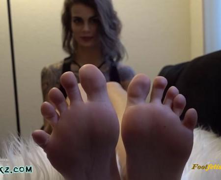 Foot Punkz – Miccah