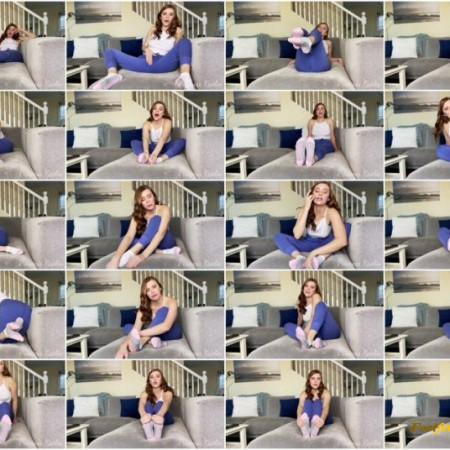 Princess Kaelin - Virgin Unworthy Of Bare Feet