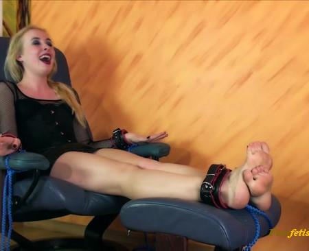 Polish Mistress – Tickle Extreme